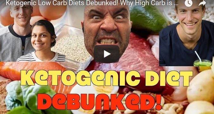 Diet Confusion: Keto vs. Vegan