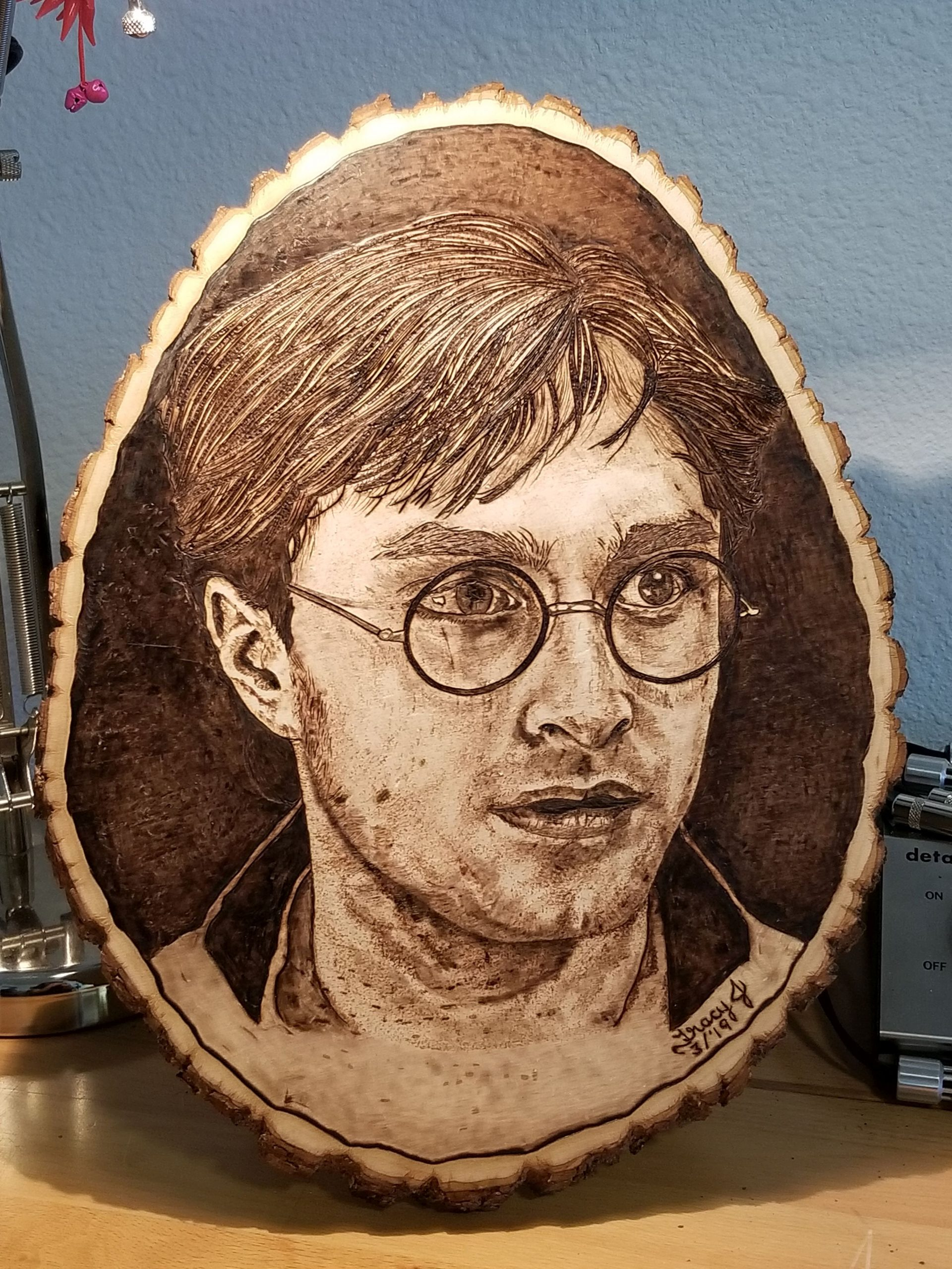 Harry Potter - Finished