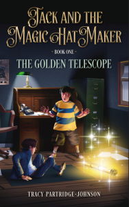 Book One - The Golden Telescope