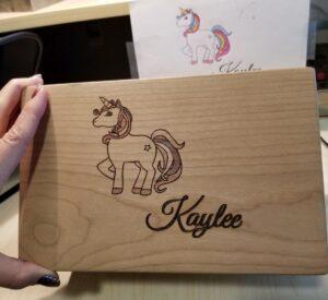 Kaylee Unicorn