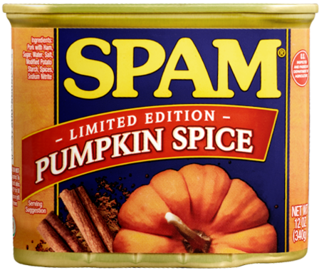 pumpkin-spice-spam