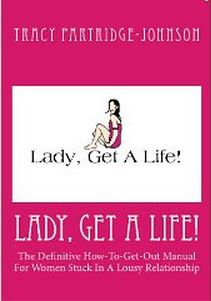 Lady Get A Life Book Cover