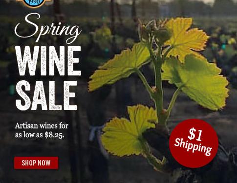 Spring-Wine-Sale