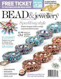 Bead and Jewelry Magazine