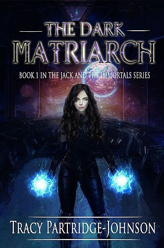 smThe dark Matriarch