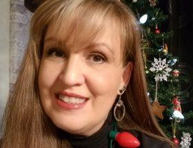 Tracy - Christmas 2020